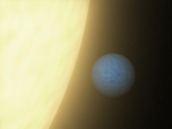 super-earth-55-cancri-3-light-art