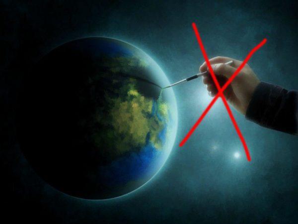 criacionismo manifesto