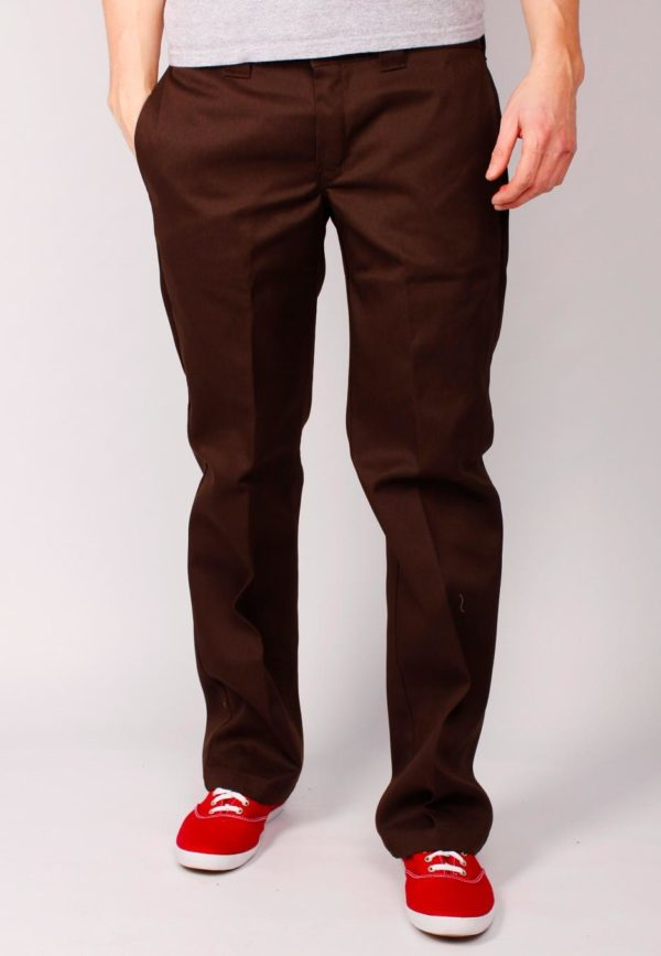dickies_slimstraightwork_darkbrown_pants_lg