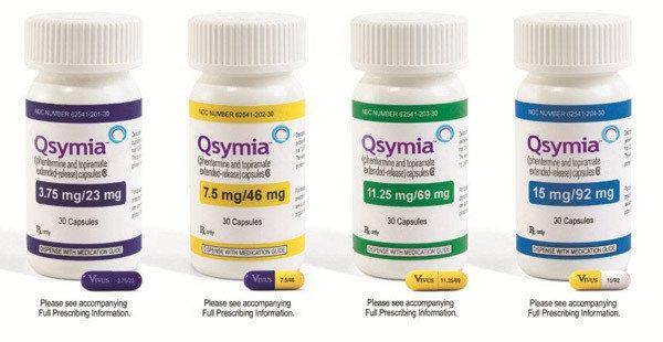 qsymia remédio para emagrecer