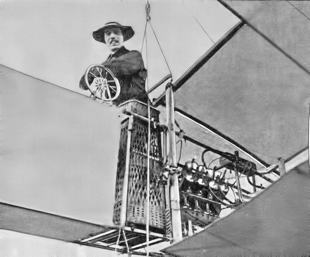 0b4500986a2 Santos Dumont  Saiba um pouco da vida deste grande inventor