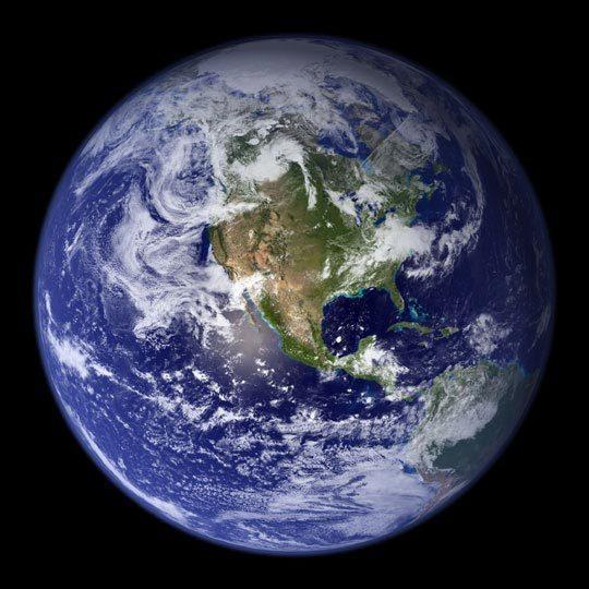 Amado Por que os planetas são redondos? ET11