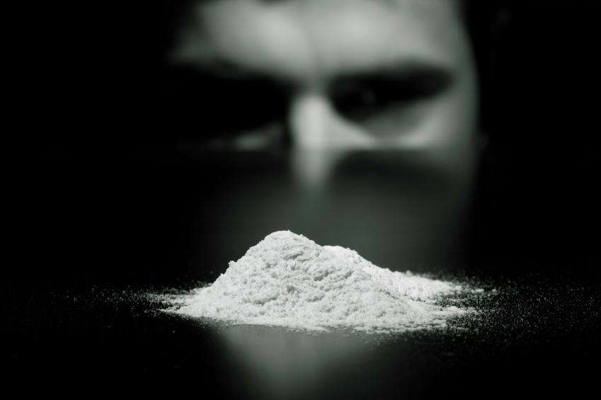 O primeiro bar de cocaína do Mundo