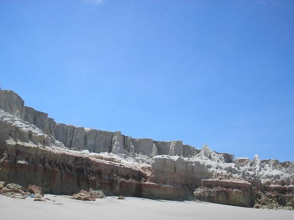 Praia das Fontes - Beberibe, CE