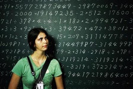 As 11 Mais Belas Equacoes Matematicas