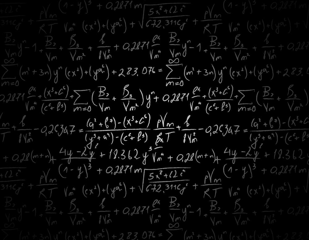 A history of the calculus