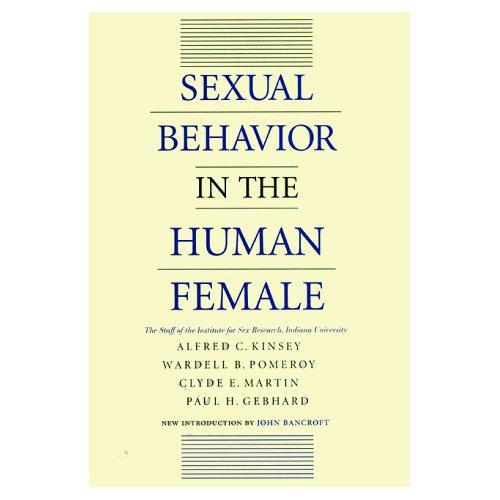 human sexual behavior essay Human sexual behavior sexual assault takes many forms including attacks such as rape or attempted contacts or threats usually a sexual assault occurs when someone touches you in a way, even through clothes, without that person's consent.