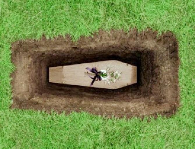 funeral morto