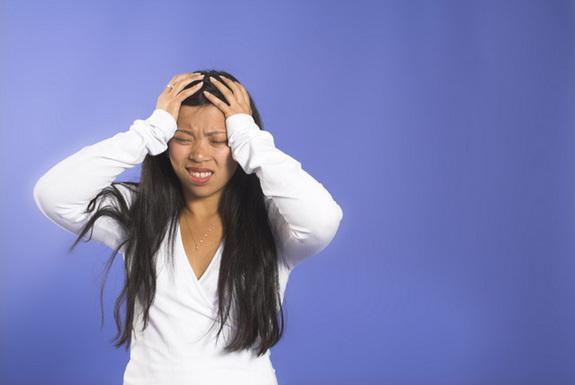 causas de dor de cabeça 9