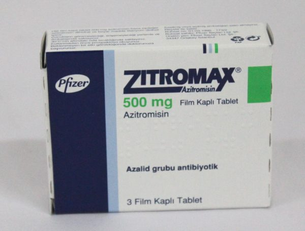 Zithromax® | pfizer: one of the worlds premier