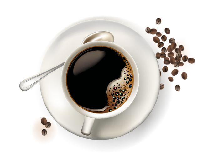 As substâncias químicas do seu café