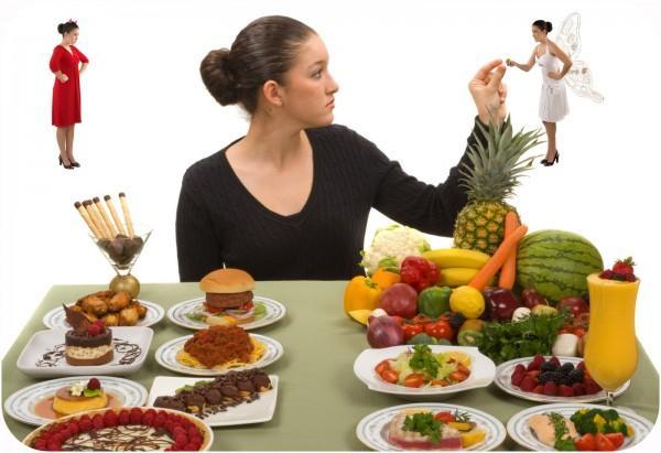 dietas 8 mitos