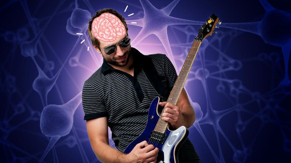 O que acontece com seu cérebro quando você aprende algo