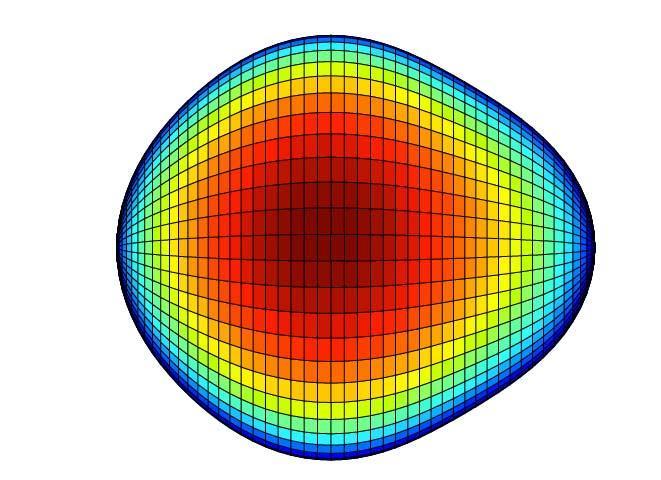 Núcleo de átomo: pesquisadores descobrem um em formato de pera