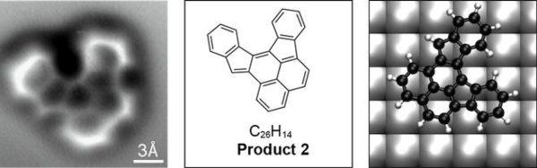 Produto 2 é uma das duas moléculas mais comuns produzidas