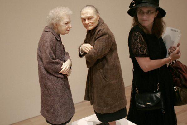 Duas mulheres, 2005