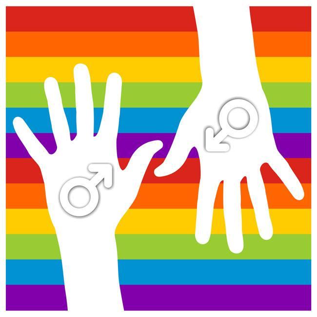 Resultado de imagem para Ciência, homossexualismo e endocrinologia