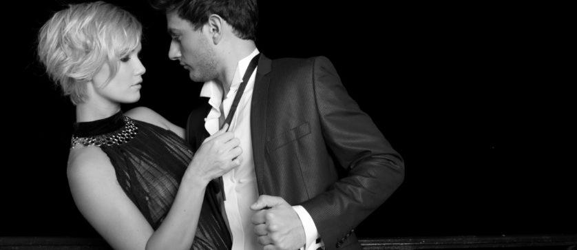 5 segredos científicos de sedução