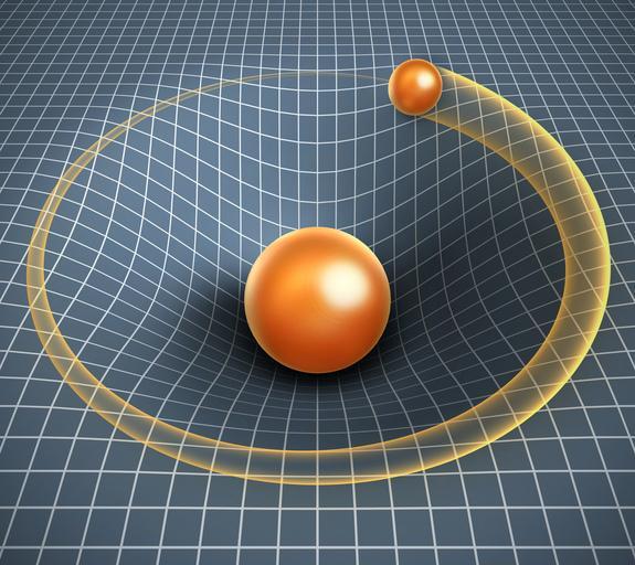 o que é gravidade