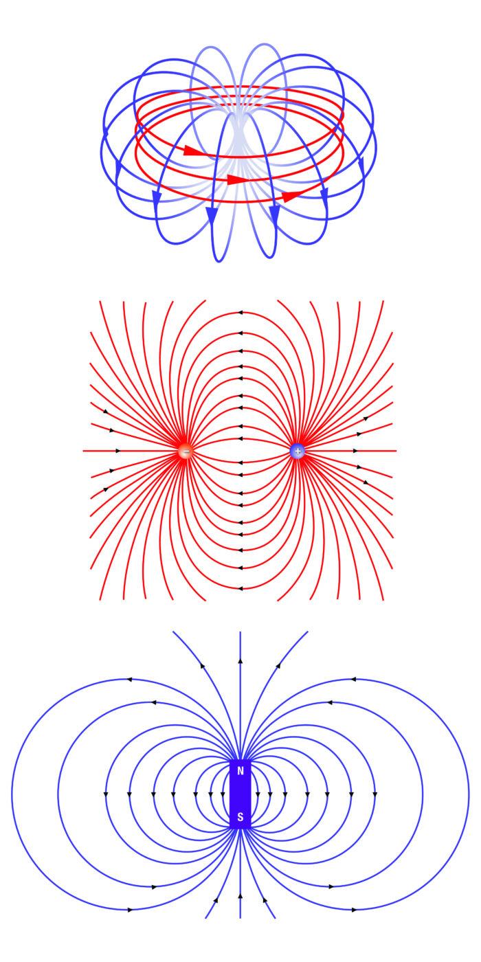 A simples teoria que explica a matéria escura