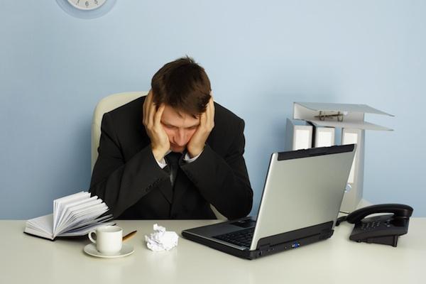 Uma simples maneira de manter a gripe longe de seu escritório e funcionários