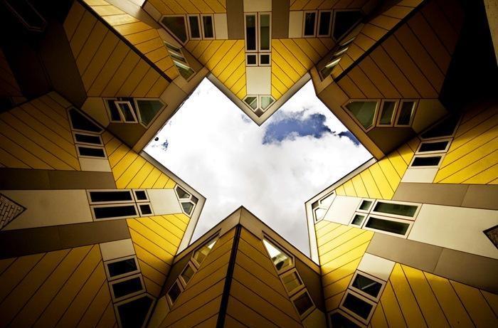 e95550a455f7e Os 33 prédios e edifícios mais estranhos do mundo