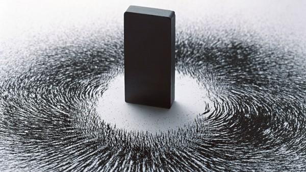 magnetismo o que é