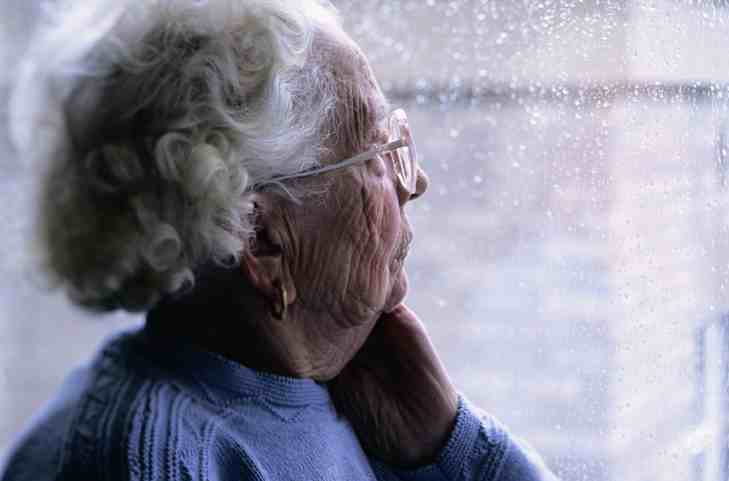 10 Sintomas de Alzheimer