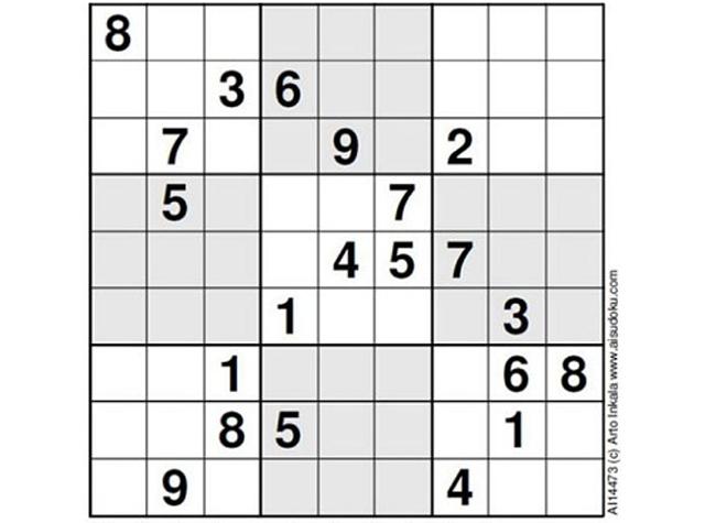 ENIGMA: os 10 enigmas mais difíceis do mundo