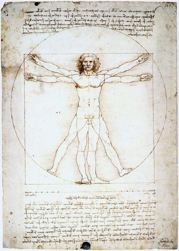 Leonardo-da-Vinci--Vitruvian-Man-7287