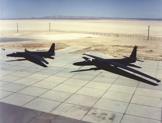 Mantida por anos como segredo da CIA, existência da Área 51 é oficialmente confirmada