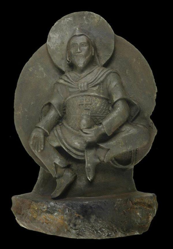 meteorite-buddha-120927