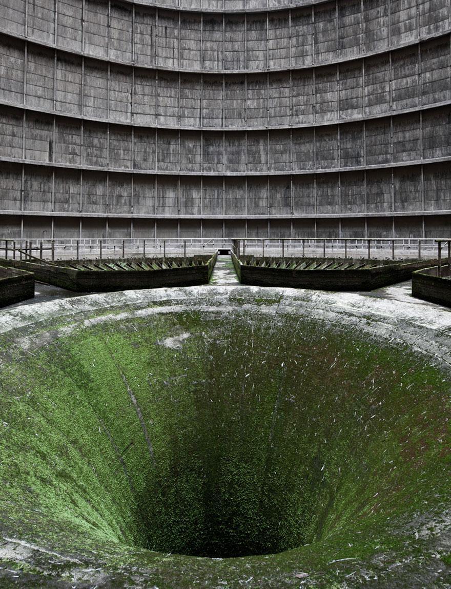 Lugares abandonados: 24 locais fantasmagóricos que lhe darão arrepios