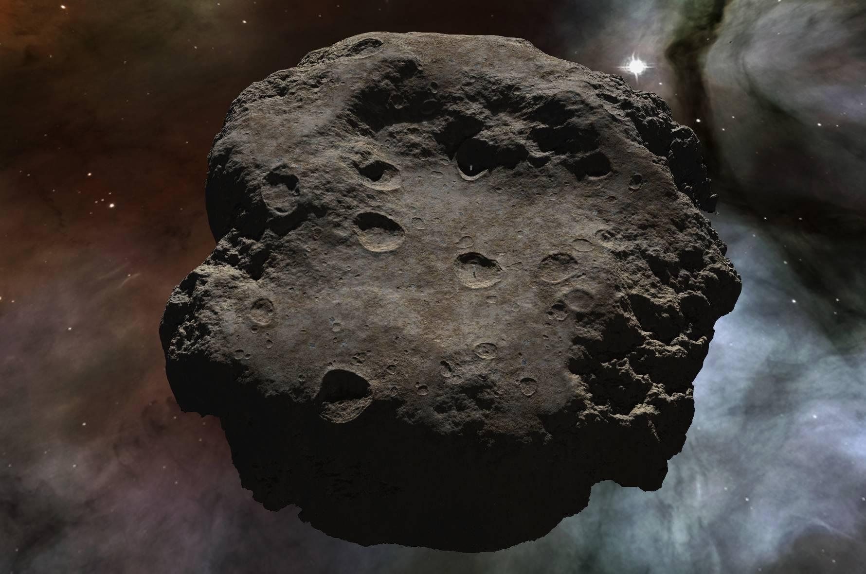 asteroid 2014 jo250 - HD1780×1181