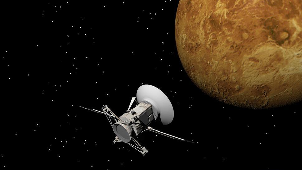 Extraterrestres já podem ter visitado nosso sistema solar