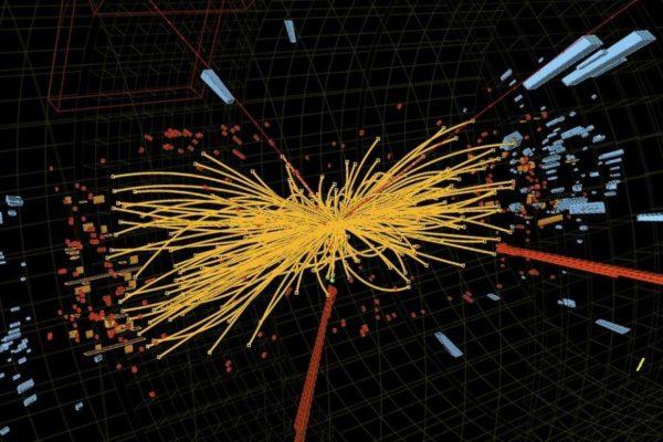 descobertas da física