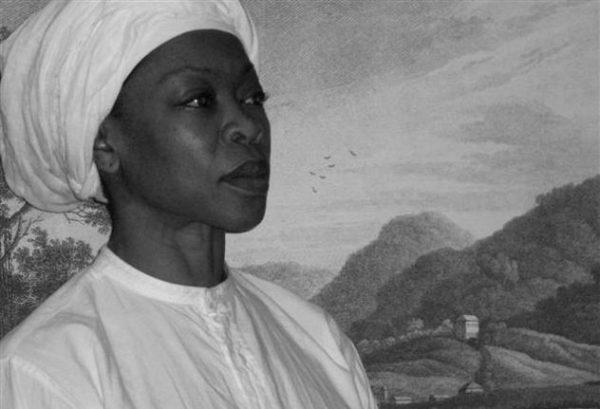Nanny dos quilombolas líderes femininas