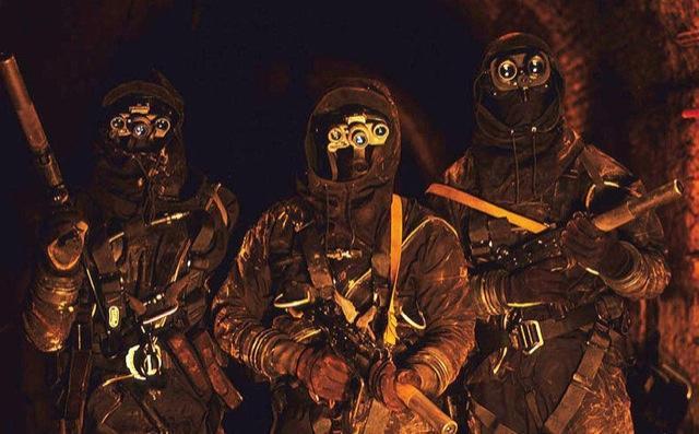 As 8 tropas militares mais assustadoras do mundo c3d1f1f3743