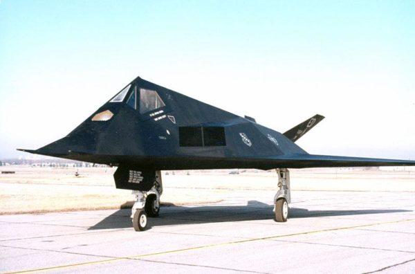 F-117