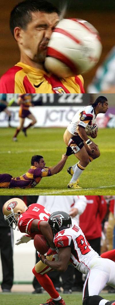 futebol rugby fitebol americano