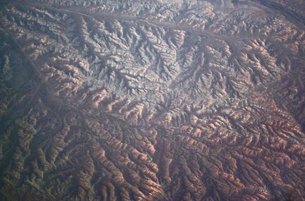 Fractal Mountain (Craig)