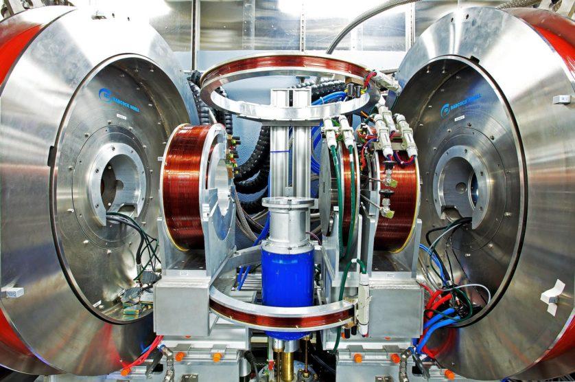 A instrumentação da Fonte de Espalação de Nêutrons
