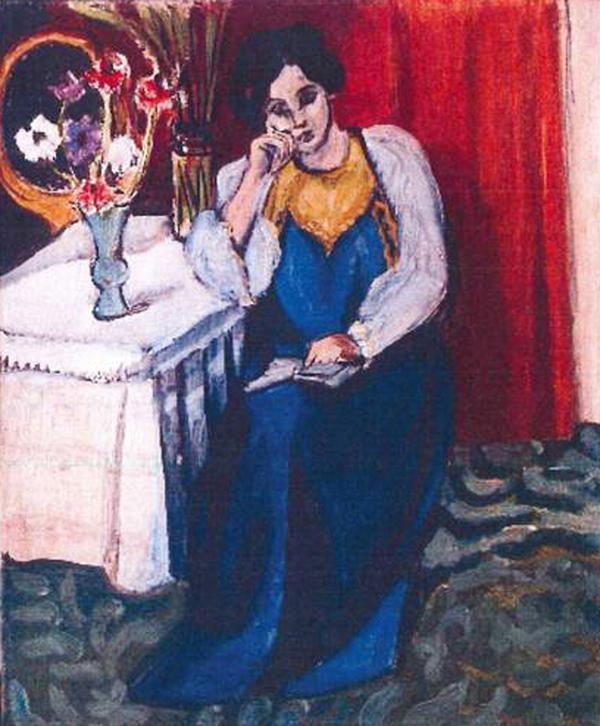 Romania Netherlands Art Heist