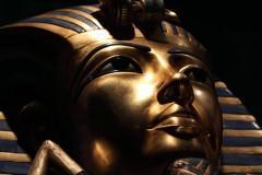 O mistério do pênis ereto do faraó Tutancâmon