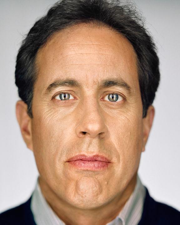O comediante estadunidense Jerry Seinfeld pratica mindfulness desde os tempos de fauldade