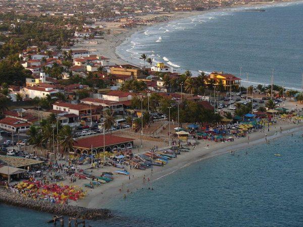 Praia de Redinha (Natal -RN)