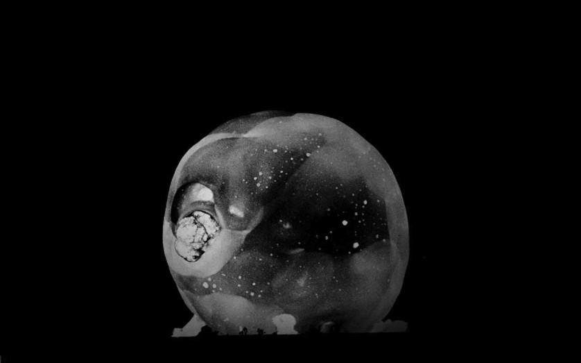 22 Fotos de testes nucleares que parecem ficção cientifica