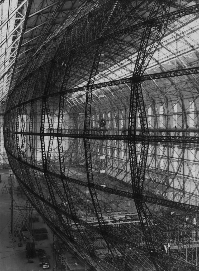 Zeppelin Construction
