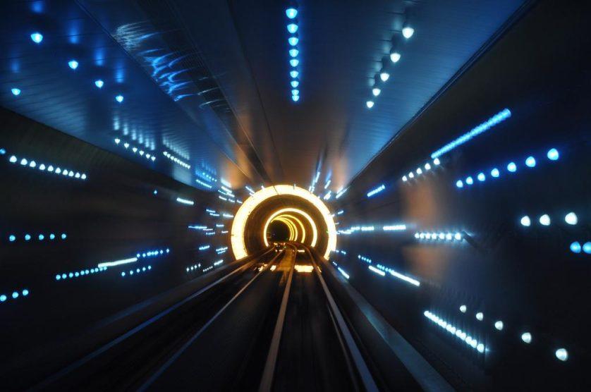 Bund Tunnel