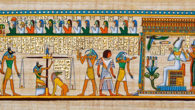 porno egipcio